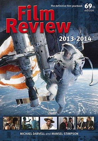 Film Review 2013-2014: 69th Edition