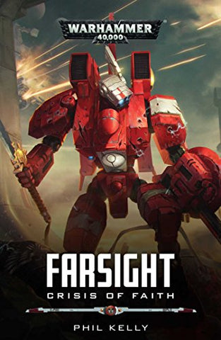 Crisis of Faith (Farsight)