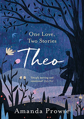 Theo (One Love, Two Stories)