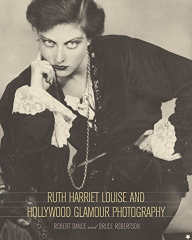 Ruth Harriet Louise and Hollywood Glamour Photography (Santa Barbara Museum of Art)