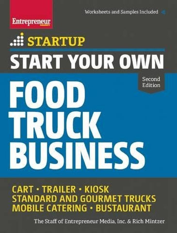 Start Your Own Food Truck Business (Startup)