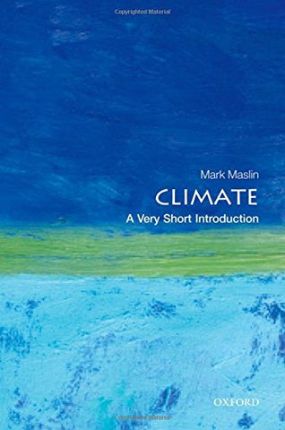 Climate: A Very Short Introduction (Very Short Introductions)
