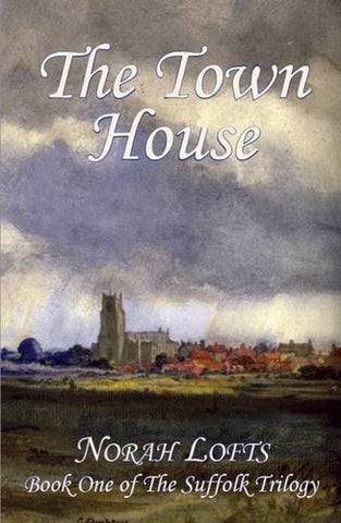 The Town House (The Suffolk Trilogy)