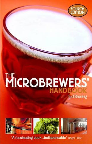 The Microbrewers' Handbook