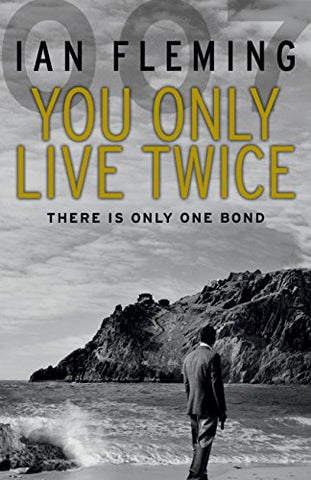 You Only Live Twice (James Bond 007)