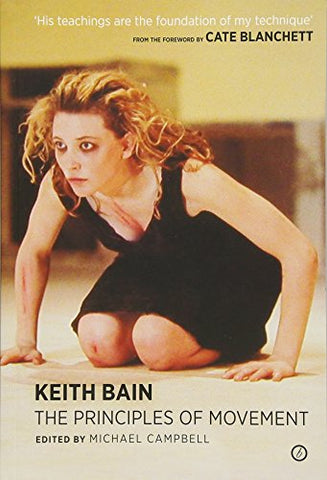 Keith Bain: The Principles of Movement