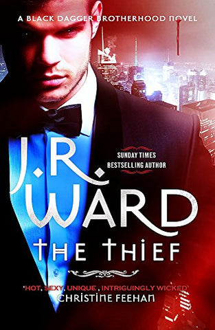 The Thief (Black Dagger Brotherhood)