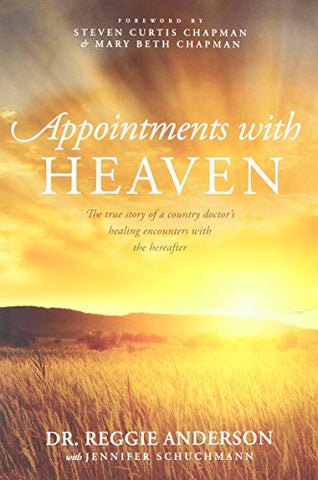 Appointments with Heaven PB