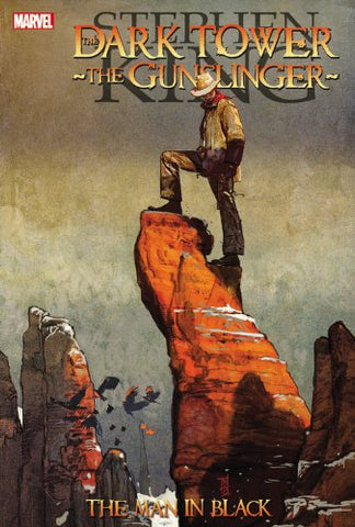 Dark Tower: The Gunslinger: The Man in Black (Dark Tower (Marvel Comics))