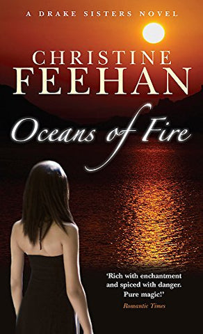 Oceans Of Fire: Number 3 in series (Drake Sisters)