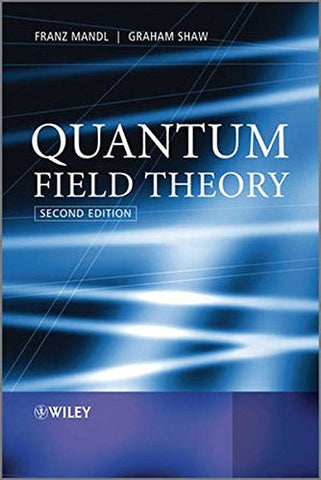 Quantum Field Theory, Second Edition