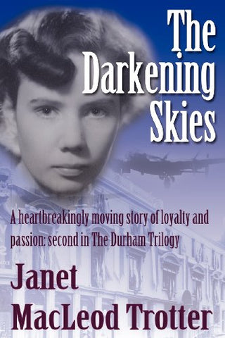 The Darkening Skies (Durham Trilogy)
