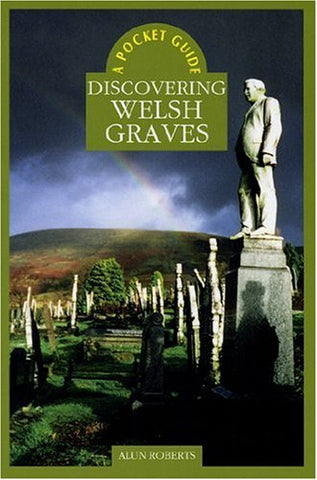 Discovering Welsh Graves (Pocket Guides)