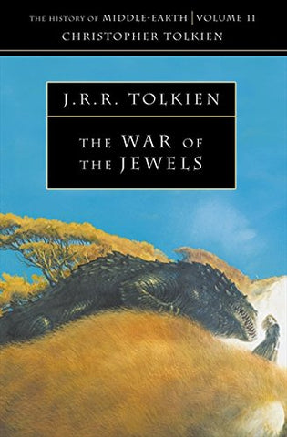 The War of the Jewels (The History of Middle-earth, Book 11): V.11