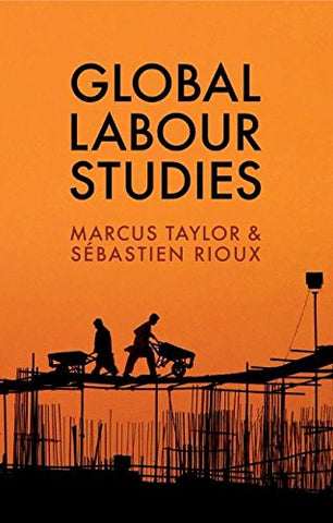 Global Labour Studies (Work & Society)
