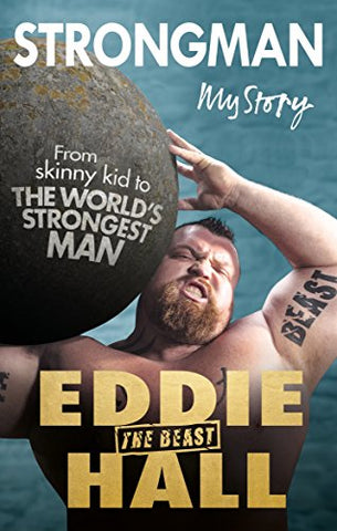 Strongman: My Story