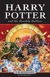 Harry Potter and the Deathly Hallows (Book 7) [Children's Edition]: 7/7