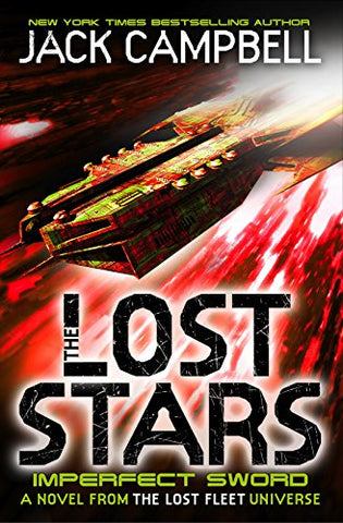 The Lost Stars - Imperfect Sword (Book 3) (Imperfect Sword 3)