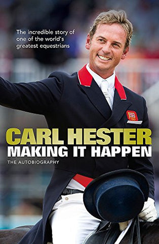 Making it Happen: The Autobiography