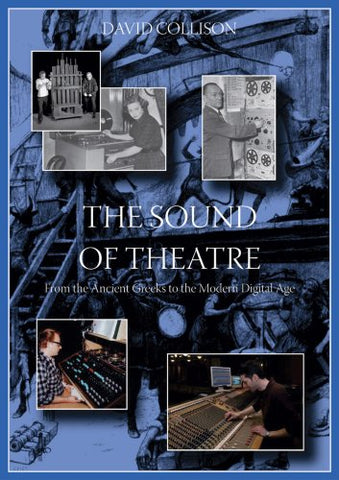 The Sound of Theatre