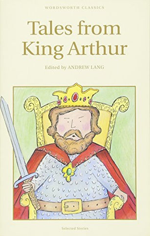 Tales from King Arthur (Children's Classics)