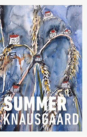 Summer: (Seasons Quartet 4)