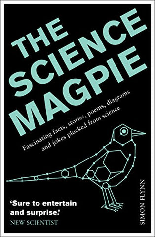 The Science Magpie (Icon Magpie)