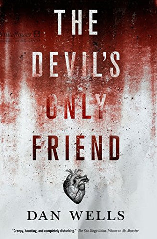 The Devil's Only Friend (John Cleaver)