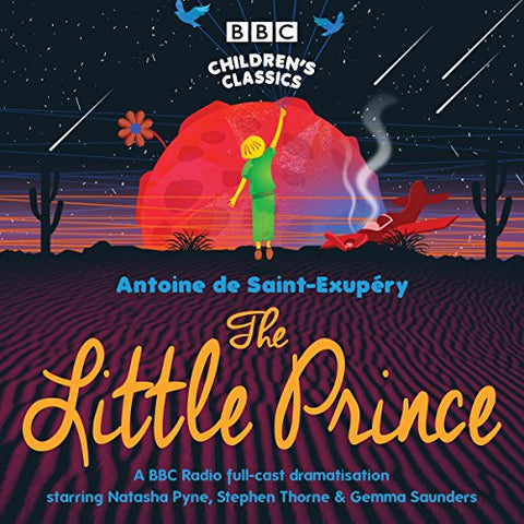 The Little Prince (BBC Children's Classics)