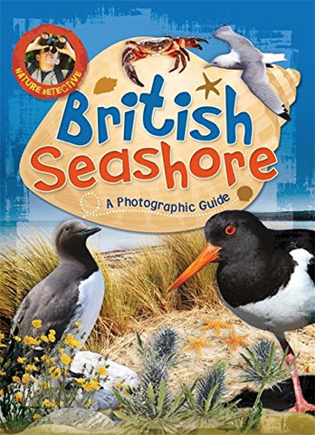 British Seashore (Nature Detective)