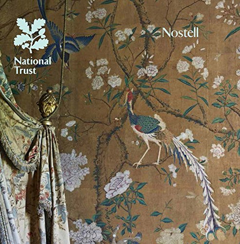 Nostell: National Trust Guidebook (National Trust Guidebooks)