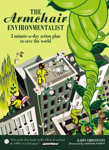 Armchair Environmentalist Us Edt