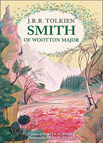 Smith of Wootton Major (Pocket Hardback)