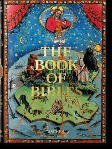 The Book of Bibles (Bibliotheca Universalis)