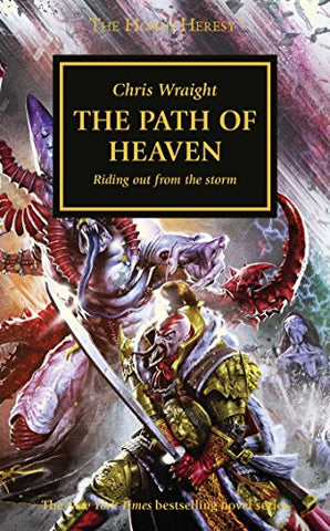 The Path of Heaven (The Horus Heresy)