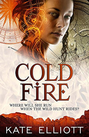 Cold Fire: Spiritwalker: Book Two