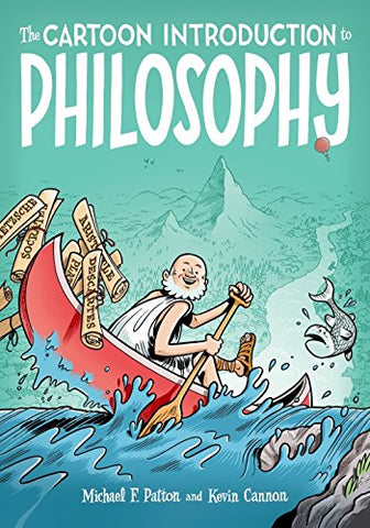 Cartoon Introduction to Philosophy, The