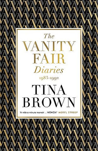 The Vanity Fair Diaries: 19831992