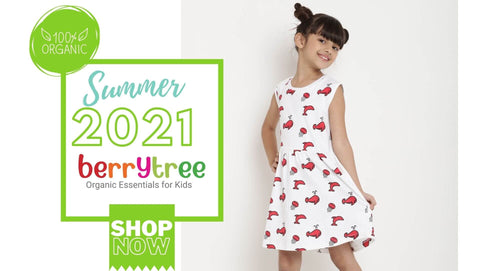 berrytree baby girl clothes online