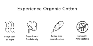 what is organic cotton