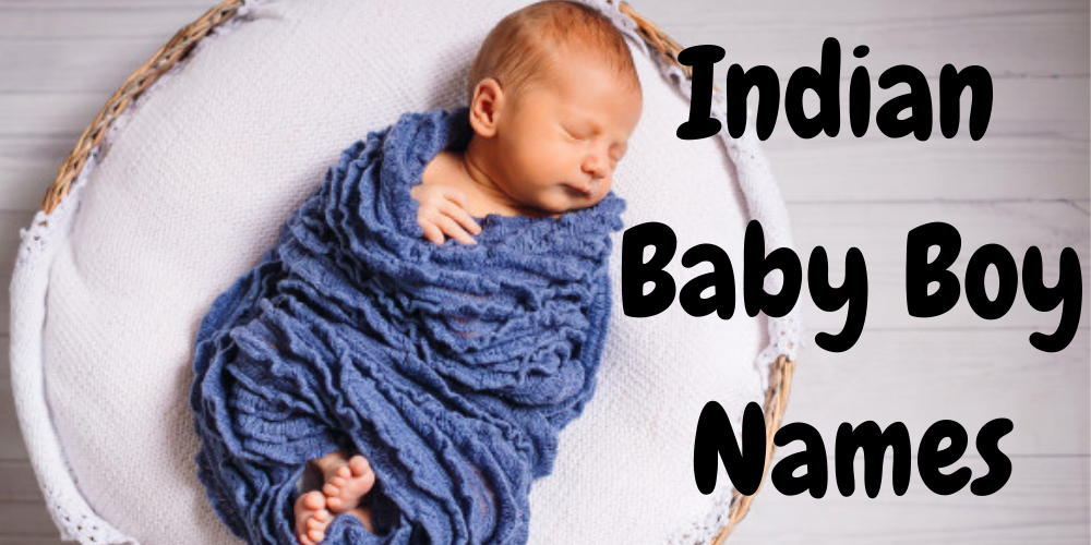 indian baby boy names