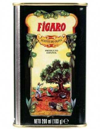 Figaro Olive Oil for baby massage