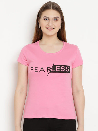 casual t shirts for women online india