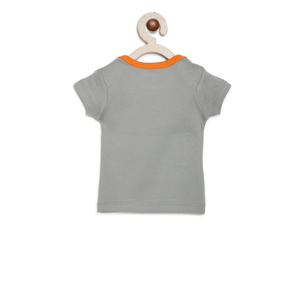tiger tshirt for babies
