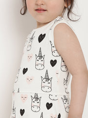 organic cotton dresses for girls