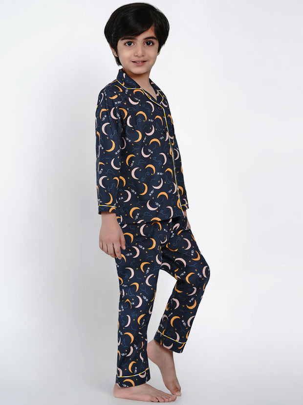 night sky pj set