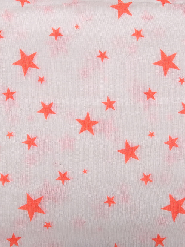 cute stars swaddle wrap