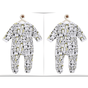 twins baby dress berryrtee