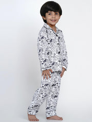 night suit set for boys in india