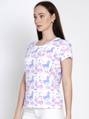 organic cotton tshirts for women